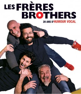 Frères Brothers